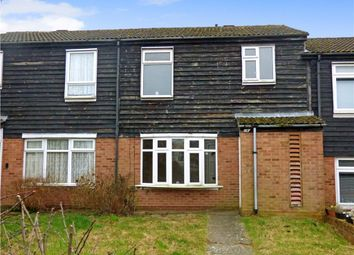 Thumbnail 3 bedroom town house for sale in Yarrow Drive, Birmingham