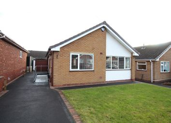Thumbnail 3 bed detached bungalow for sale in Heather Close, Newthorpe, Nottingham