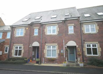 Thumbnail 4 bed terraced house for sale in The Lairage, Ponteland, Newcastle Upon Tyne, Northumberland