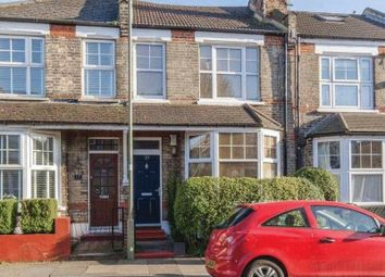 Thumbnail 2 bed terraced house for sale in Leopold Road, East Finchley