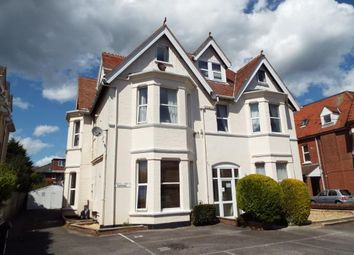 Thumbnail 1 bed flat for sale in Florence Road, Boscombe, Bournemouth