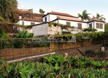 Thumbnail 6 bed villa for sale in 9370 Estreito Da Calheta, Portugal