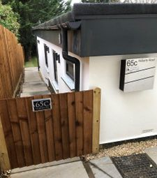 Thumbnail Detached house for sale in Roberts Road, High Wycombe