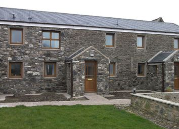 Thumbnail 2 bed cottage to rent in 4 Strand Hall, Shore Road, Rushen