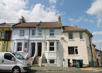 3 bed terraced house for sale in Queens Park Road, Brighton, East Sussex BN2