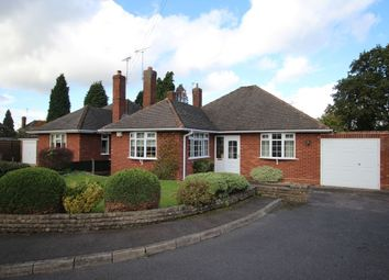 Thumbnail 2 bed bungalow for sale in York Crescent, Wolverhampton