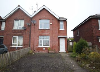 3 bed semi-detached house for sale in Norton Road, Syke, Rochdale OL12