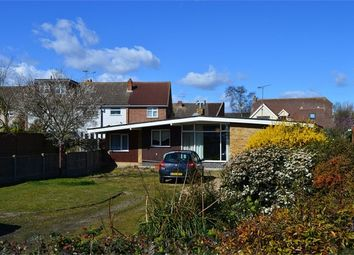 Thumbnail 4 bed detached bungalow to rent in Southend Road, Stanford-Le-Hope, Essex