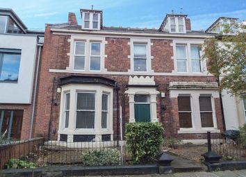 Thumbnail 1 bed flat to rent in Grosvenor Road, Jesmond, Jesmond, Tyne And Wear