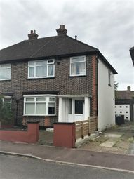 Thumbnail 3 bed semi-detached house to rent in Eastern Avenue West, Chadwell Heath, Romford, Essex