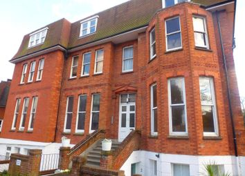 Thumbnail Studio to rent in Blackwater Road, Eastbourne