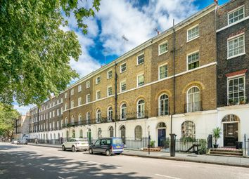 Thumbnail 3 bed maisonette for sale in Regents Square, Bloomsbury