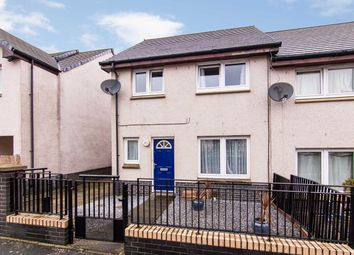 Thumbnail 3 bed semi-detached house for sale in Clovenstone Park, Wester Hailes, Edinburgh