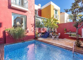 Thumbnail 4 bed town house for sale in Faro, Algarve, Portugal