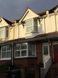 Thumbnail 2 bed terraced house for sale in Langs Road, Paignton
