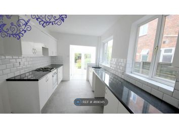 Thumbnail 3 bed terraced house to rent in Rising Brook, Stafford