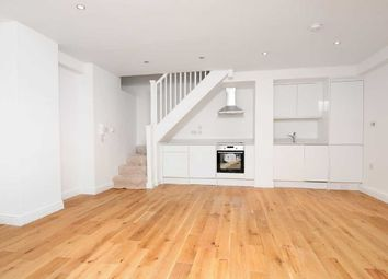 Thumbnail 2 bed flat for sale in Clapham High Street, London, Clapham