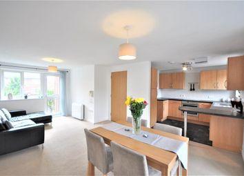 Thumbnail 2 bed flat to rent in City Views, Preston, Lancashire