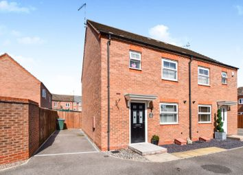 3 bed semi-detached house for sale in Madison Close, Coventry CV4