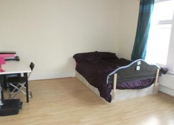 Thumbnail 5 bed property to rent in Vaughan Road, London