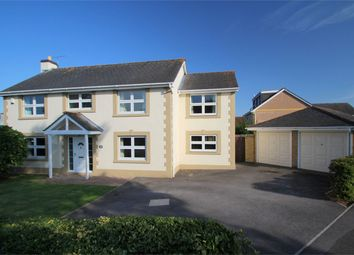 Thumbnail 5 bed detached house for sale in Amberley Way, Wickwar, Wotton-Under-Edge, South Gloucestershire