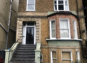 Thumbnail 1 bed flat to rent in St James Road, Croydon