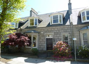 Thumbnail 4 bed terraced house to rent in Osborne Place, Aberdeen
