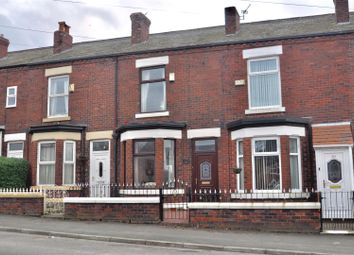 2 bed terraced house for sale in Clarendon Road, Hyde SK14