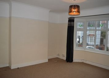 Thumbnail 2 bed flat to rent in Carnglas Road, Sketty, Swansea
