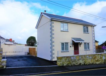 Thumbnail 3 bed detached house for sale in Middleway, Par
