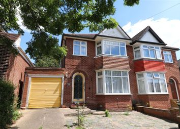 Thumbnail 3 bed semi-detached house for sale in Bromefield, Stanmore