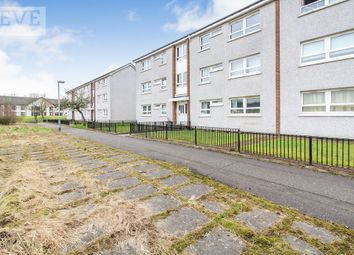 Thumbnail 1 bed flat to rent in Mossvale Path, Glasgow