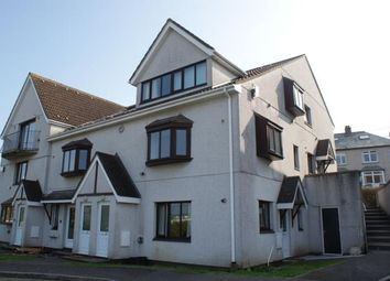 Thumbnail 1 bed flat for sale in Wadebridge, Cornwall, Uk