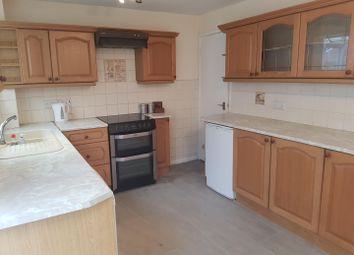 Thumbnail 2 bed property to rent in Gatis Street, Wolverhampton