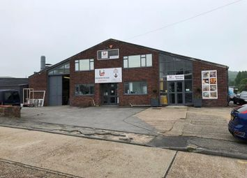 Thumbnail Light industrial for sale in / 14A / 14B Barnfield Road, Park Farm Industrial Estate, Folkestone, Kent