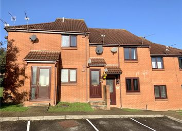 Thumbnail 2 bed flat for sale in Sixpenny Close, Poole