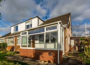 3 bed semi-detached house for sale in 43 Pinewood Avenue, Carnforth LA5