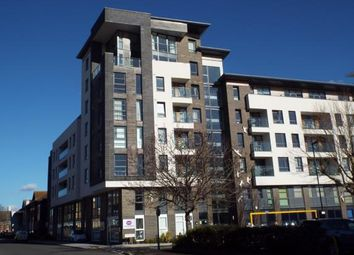 Thumbnail 2 bed flat for sale in College Street, Southampton, Hampshire