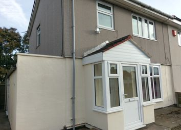Thumbnail 3 bed semi-detached house to rent in Thames Road, Walsall