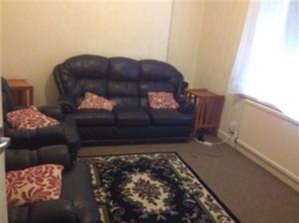 Thumbnail 4 bed terraced house to rent in Queen Street, Treforest