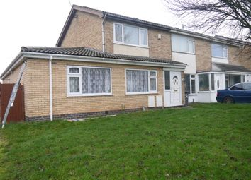 Thumbnail Room to rent in Kincraig Road, Leicester