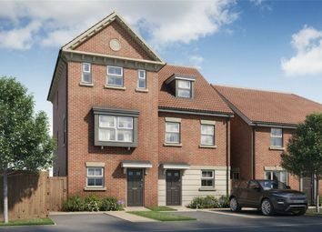 Thumbnail 3 bedroom semi-detached house for sale in Egerton Place, Off Richmer Road, Erith, Kent