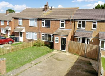 Thumbnail 3 bed terraced house for sale in Laburnham Road, Biggleswade