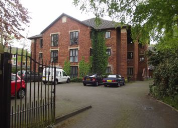 Thumbnail 2 bed flat to rent in 85 Garstang Road, Preston