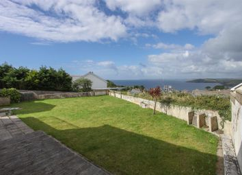 Thumbnail 5 bed detached house for sale in Ocean View, Polruan, Fowey