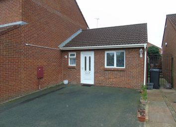 Thumbnail 1 bed bungalow to rent in Crundale Way, Palm Bay