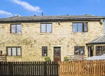 Thumbnail 4 bed barn conversion for sale in Duckworth Hall, Oswaldtwistle, Lancashire