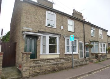 Thumbnail 2 bed property to rent in Kings Road, Bury St. Edmunds
