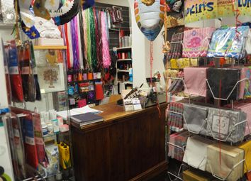 Thumbnail Retail premises for sale in Gifts & Cards BD21, West Yorkshire