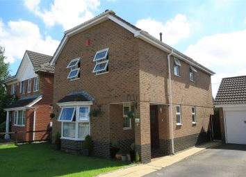 4 bed detached house for sale in The Bluebells, Bradley Stoke, Bristol BS32